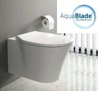 Подвесной унитаз Ideal Standard Connect Air AquaBlade (E0054)