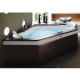 Ванна Jacuzzi Aura Corner wood version 140х140 3